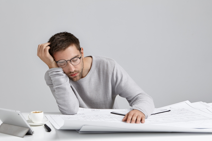 10 Ways Lack of Sleep Hinders My Spiritual Life (part 1 of2)