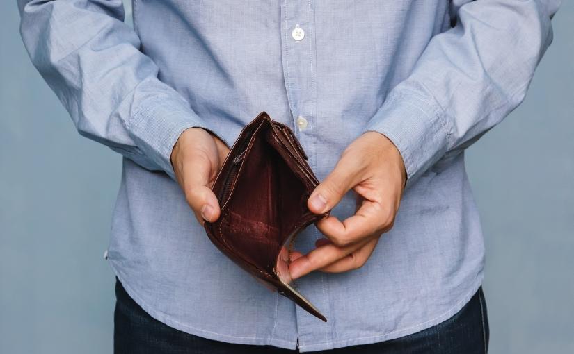 How Debt HindersGenerosity