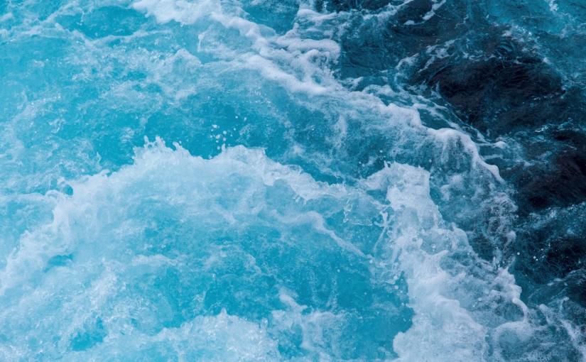 Water – God's DividingLine