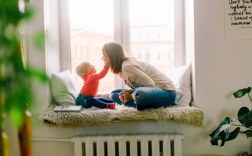 3 Things Every Child Needs toHear